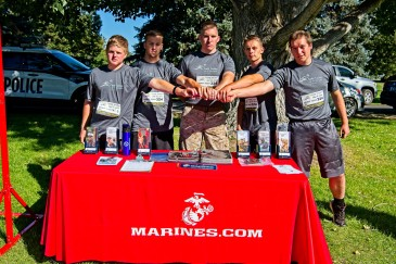 2a-Marines relay